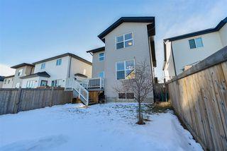 Photo 39: 1012 SECORD Promenade in Edmonton: Zone 58 House for sale : MLS®# E4224978