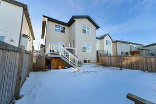 Photo 38: 1012 SECORD Promenade in Edmonton: Zone 58 House for sale : MLS®# E4224978