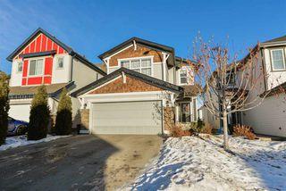 Photo 2: 1012 SECORD Promenade in Edmonton: Zone 58 House for sale : MLS®# E4224978