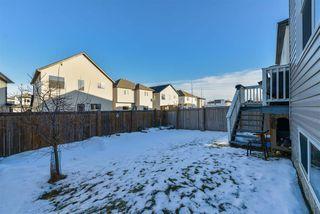 Photo 40: 1012 SECORD Promenade in Edmonton: Zone 58 House for sale : MLS®# E4224978