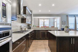 Photo 11: 1012 SECORD Promenade in Edmonton: Zone 58 House for sale : MLS®# E4224978