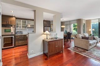 "Main Photo: 109 2101 MCMULLEN Avenue in Vancouver: Quilchena Condo for sale in ""Arbutus Village"" (Vancouver West)  : MLS®# R2530776"