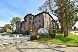 "Main Photo: 1206 13837 100 Avenue in Surrey: Whalley Condo for sale in ""Carriage Lane Estates"" (North Surrey)  : MLS®# R2395761"