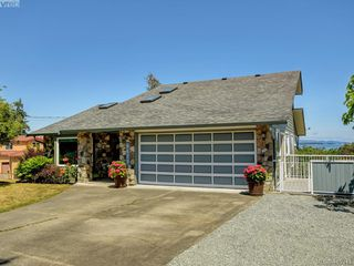 Photo 1: 8629 Bourne Terr in NORTH SAANICH: NS Dean Park House for sale (North Saanich)  : MLS®# 823945