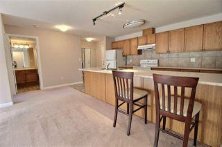 Photo 5: 222 530 HOOKE Road in Edmonton: Zone 35 Condo for sale : MLS®# E4172555