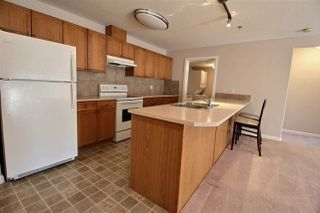 Photo 2: 222 530 HOOKE Road in Edmonton: Zone 35 Condo for sale : MLS®# E4172555