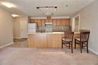Photo 4: 222 530 HOOKE Road in Edmonton: Zone 35 Condo for sale : MLS®# E4172555