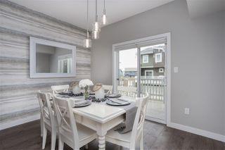 Photo 8: 14 1480 WATT Drive in Edmonton: Zone 53 Townhouse for sale : MLS®# E4176509
