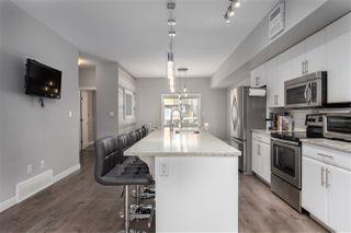 Photo 5: 14 1480 WATT Drive in Edmonton: Zone 53 Townhouse for sale : MLS®# E4176509