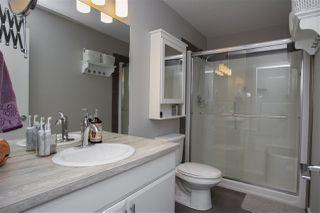 Photo 19: 14 1480 WATT Drive in Edmonton: Zone 53 Townhouse for sale : MLS®# E4176509