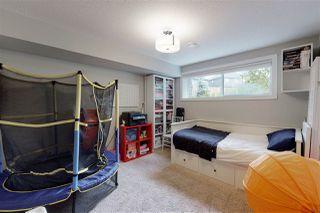Photo 22: 14 1480 WATT Drive in Edmonton: Zone 53 Townhouse for sale : MLS®# E4176509