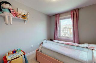 Photo 15: 14 1480 WATT Drive in Edmonton: Zone 53 Townhouse for sale : MLS®# E4176509