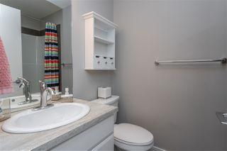Photo 16: 14 1480 WATT Drive in Edmonton: Zone 53 Townhouse for sale : MLS®# E4176509