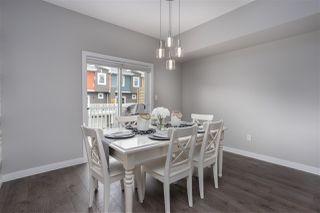 Photo 7: 14 1480 WATT Drive in Edmonton: Zone 53 Townhouse for sale : MLS®# E4176509