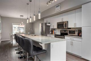 Photo 6: 14 1480 WATT Drive in Edmonton: Zone 53 Townhouse for sale : MLS®# E4176509