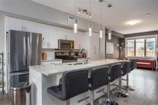 Photo 4: 14 1480 WATT Drive in Edmonton: Zone 53 Townhouse for sale : MLS®# E4176509