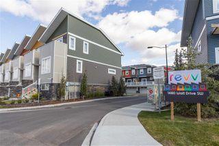 Photo 24: 14 1480 WATT Drive in Edmonton: Zone 53 Townhouse for sale : MLS®# E4176509