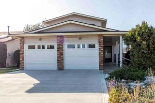 Main Photo: 21 Hermary Street in Red Deer: RR Highland Green Estates Residential for sale : MLS®# CA0181108