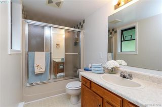 Photo 11: 4490 Copsewood Place in VICTORIA: SE Broadmead Single Family Detached for sale (Saanich East)  : MLS®# 417294