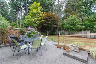 Photo 17: 4490 Copsewood Place in VICTORIA: SE Broadmead Single Family Detached for sale (Saanich East)  : MLS®# 417294