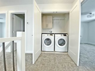Photo 10: 38 JUNEAU Way: St. Albert House Half Duplex for sale : MLS®# E4182131