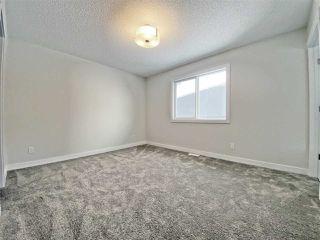 Photo 5: 38 JUNEAU Way: St. Albert House Half Duplex for sale : MLS®# E4182131