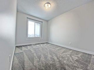 Photo 7: 38 JUNEAU Way: St. Albert House Half Duplex for sale : MLS®# E4182131