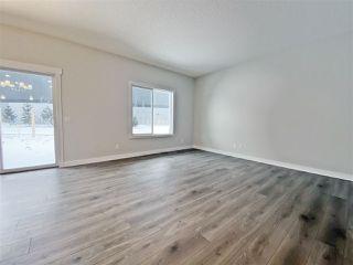 Photo 3: 38 JUNEAU Way: St. Albert House Half Duplex for sale : MLS®# E4182131