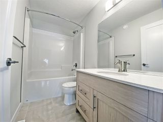 Photo 9: 38 JUNEAU Way: St. Albert House Half Duplex for sale : MLS®# E4182131