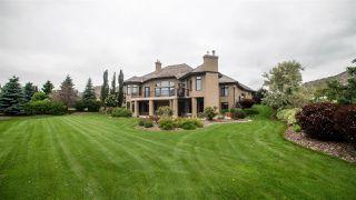 Photo 30: 199 Riverside Close: Rural Sturgeon County House for sale : MLS®# E4183431