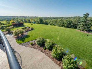 Photo 29: 199 Riverside Close: Rural Sturgeon County House for sale : MLS®# E4183431