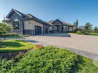 Photo 2: 199 Riverside Close: Rural Sturgeon County House for sale : MLS®# E4183431