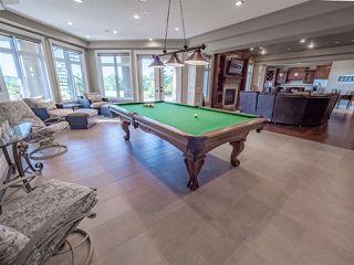 Photo 22: 199 Riverside Close: Rural Sturgeon County House for sale : MLS®# E4183431