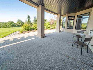 Photo 28: 199 Riverside Close: Rural Sturgeon County House for sale : MLS®# E4183431