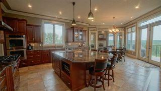Photo 7: 199 Riverside Close: Rural Sturgeon County House for sale : MLS®# E4183431