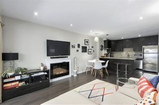 """Photo 9: 201 2215 DUNDAS Street in Vancouver: Hastings Condo for sale in """"HARBOUR REACH"""" (Vancouver East)  : MLS®# R2428776"""