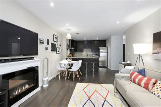 """Photo 10: 201 2215 DUNDAS Street in Vancouver: Hastings Condo for sale in """"HARBOUR REACH"""" (Vancouver East)  : MLS®# R2428776"""