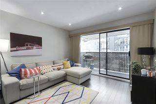 """Photo 5: 201 2215 DUNDAS Street in Vancouver: Hastings Condo for sale in """"HARBOUR REACH"""" (Vancouver East)  : MLS®# R2428776"""