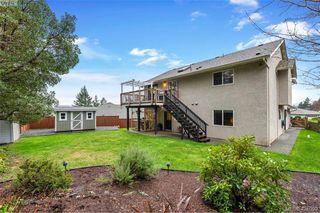 Photo 30: 3589 Sun Vista in VICTORIA: La Walfred Single Family Detached for sale (Langford)  : MLS®# 421092