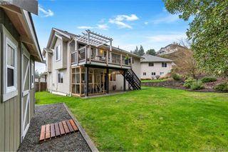 Photo 29: 3589 Sun Vista in VICTORIA: La Walfred Single Family Detached for sale (Langford)  : MLS®# 421092