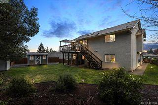 Photo 14: 3589 Sun Vista in VICTORIA: La Walfred Single Family Detached for sale (Langford)  : MLS®# 421092