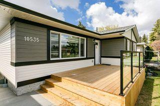 Photo 4: 10535 55 Avenue in Edmonton: Zone 15 House for sale : MLS®# E4194998