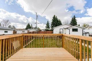 Photo 37: 10535 55 Avenue in Edmonton: Zone 15 House for sale : MLS®# E4194998