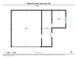 Photo 49: 10535 55 Avenue in Edmonton: Zone 15 House for sale : MLS®# E4194998