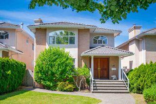 Main Photo: 6439 BRANTFORD Avenue in Burnaby: Upper Deer Lake House for sale (Burnaby South)  : MLS®# R2464751