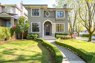 Photo 2: 2196 W 46TH Avenue in Vancouver: Kerrisdale House for sale (Vancouver West)  : MLS®# R2465767