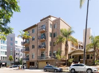 Photo 20: DOWNTOWN Condo for sale : 2 bedrooms : 801 W Hawthorn St #207 in San Diego