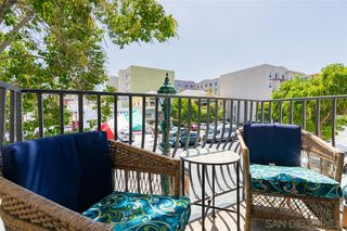 Photo 8: DOWNTOWN Condo for sale : 2 bedrooms : 801 W Hawthorn St #207 in San Diego