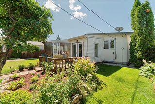 Photo 25: 55 Woodcrest Drive in Winnipeg: Garden City Residential for sale (4G)  : MLS®# 202017863