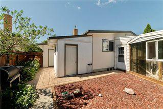 Photo 27: 55 Woodcrest Drive in Winnipeg: Garden City Residential for sale (4G)  : MLS®# 202017863